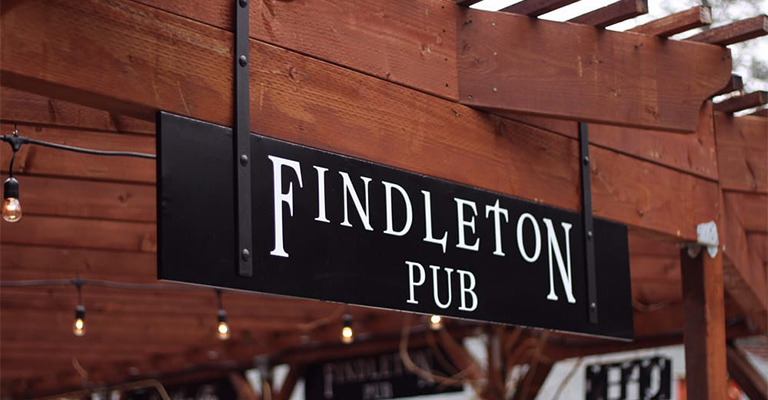 fin pub